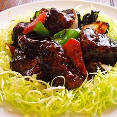 台湾料理 天香一のおすすめ料理1