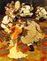 シルクロード ウイグルレストラン ムカームのロゴ