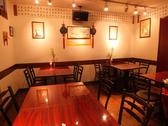 龍口酒家 チャイナハウスの雰囲気3