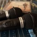 マイク・音響設備があるのでパーティ、イベント、会議、発表会など様々な使い方ができます!