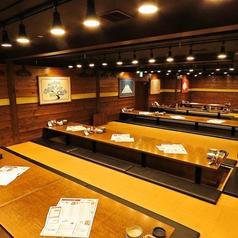 ミライザカ 仙台名掛丁店の特集写真
