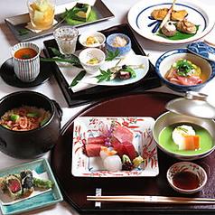 京都祇園 八坂圓堂 大丸東京店のコース写真