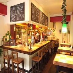 Pistachio酒場 ピスタチオ酒場の雰囲気1