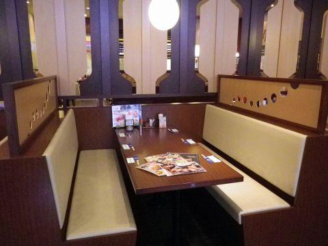 季の屋 イオン鳥取北店|店舗イメージ3