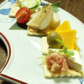 料理メニュー写真和洋カナッペ