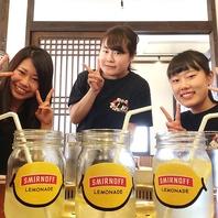 美味しい焼肉、韓国料理と元気な笑顔をお届けします★