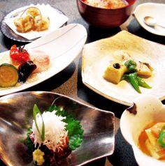 京おばんざい 豆まる 丸の内のおすすめポイント1