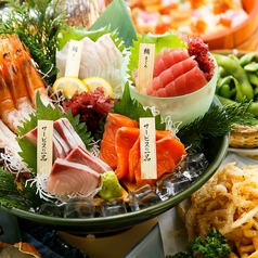 磯丸水産 金山店のおすすめ料理1