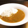 料理メニュー写真自家製『カレーライス』