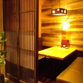 海の台所 波奈 エスパル仙台店の雰囲気2