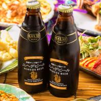 沖縄の地ビール『ニヘデビール』を渋谷で堪能