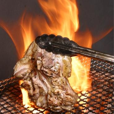 昆ぶ家 こぶや 新宿西口店 創作鶏酒場のおすすめ料理1