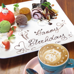 NENE cafe ネネ カフェのおすすめ料理1