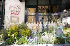 ピーターラビットガーデンカフェの写真