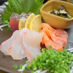 健太郎食堂 絆の写真