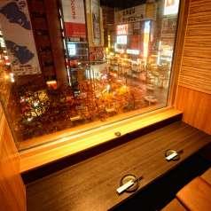 居酒屋 流 ながれ 札幌すすきの店の特集写真