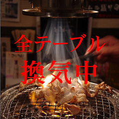 ときわ亭 南仙台バイパス店の写真