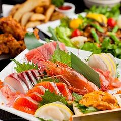 囲庭 新宿西口駅前店のおすすめ料理1