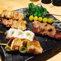 炭火焼 くぼ田のおすすめ料理1