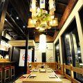瑞Kitchen 刈谷本店の雰囲気1