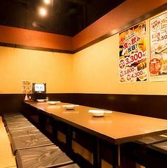 金の蔵 きんくら酒場 池袋東口駅前店の雰囲気1