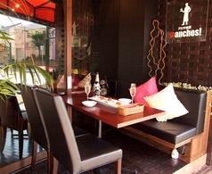 アシヤ食堂 manchos マンチョスの雰囲気1
