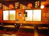 居酒屋二号線 内間店の雰囲気2