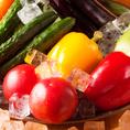 ◆契約農家直送野菜◆江戸小町専売契約農家とお取引♪