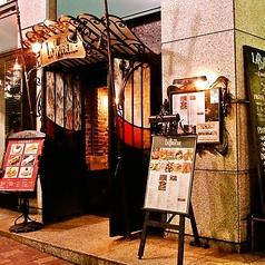 カフェ ラ ボエム Cafe LA BOHEME 銀座の写真