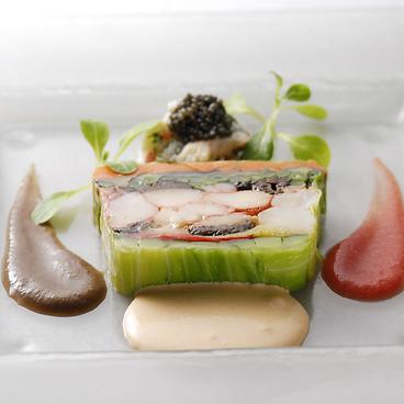 シェ・イノ Chez Innoのおすすめ料理1