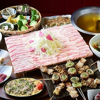 【名古屋 栄】野菜巻き串と九州料理が美味しいお店☆彡