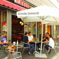 スペインバル Massa マッサの雰囲気1