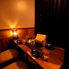 個室×肉バル OLIVE オリーヴ 新小岩の雰囲気1