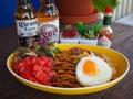 料理メニュー写真メキシカンプレート