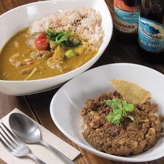 呑めるカレー屋 Bonga's Curry&Dining ボンガズカレー&ダイニングのおすすめ料理1
