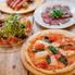 おいしいピザが食べられるお店 FUN 横浜のロゴ