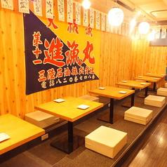 浜焼太郎 東加古川店の雰囲気1