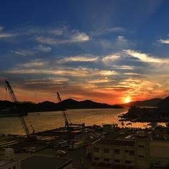 尾道国際ホテル せとうちオーシャンビュー&ビールフェス2021の雰囲気1