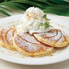 Hawaiian Pancake Factory イオンモール四條畷店の写真