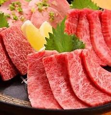 本格炭火焼肉 もつ鍋 椛八 KABAYAの特集写真
