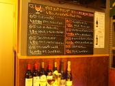 下町ワイン酒場 みやび屋の雰囲気2
