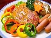 精肉レオのおすすめ料理2