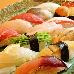 福寿し 勝田台店のおすすめ料理1