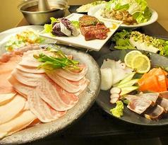美食ダイニング 四季舞 札幌駅前店のコース写真