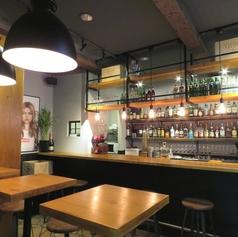 cafe&bar VANの雰囲気1