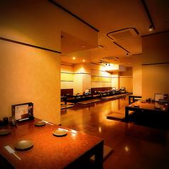 隠れ家Dining 早川 天神店の雰囲気1