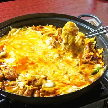 韓国料理 焼肉 ソウルのおすすめ料理1
