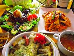 カフェレストラン野花の写真