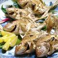 料理メニュー写真瀬戸の小魚(唐揚げ・天婦羅)