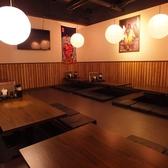秋田酒場 なまはげの郷の雰囲気2